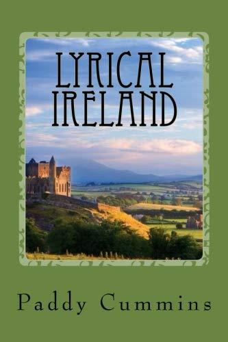 Lyrical Ireland Front Cover
