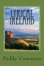 Lyrical Ireland Front Cover