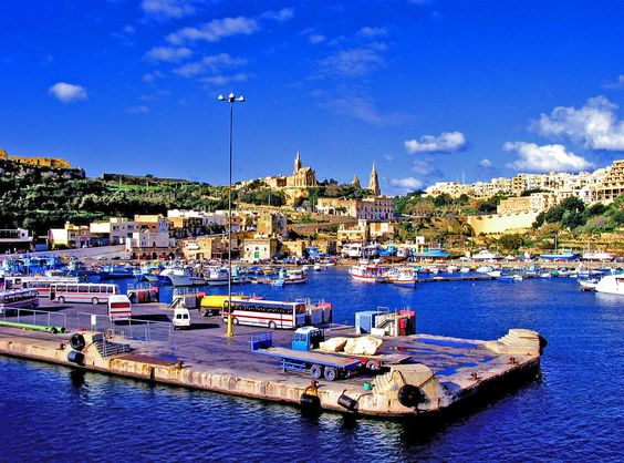 Malta Mgarr