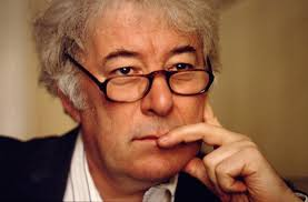 S Heaney