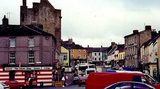 Villages Roscrea