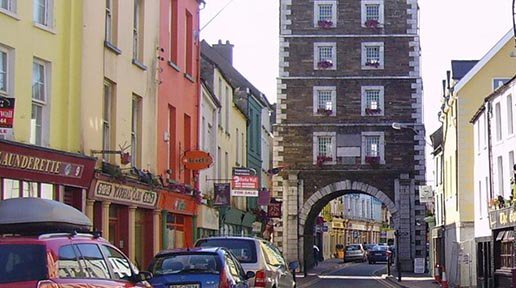 Villages Youghal