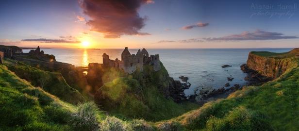 Pic Dunluce Castle