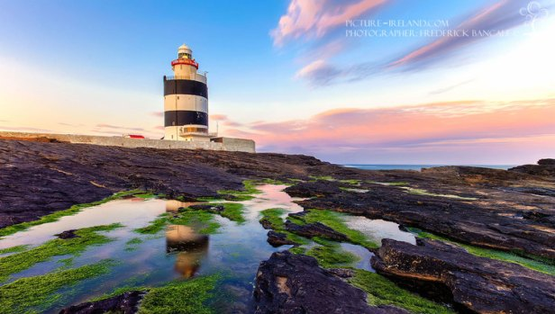 Pic Hook Head