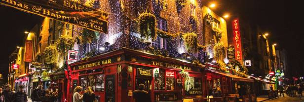 Pic Temple Bar