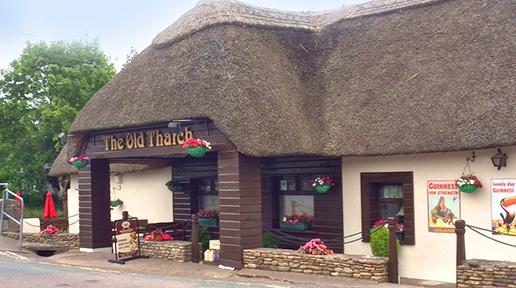 Pub Old+Thatch+killeagh+cork