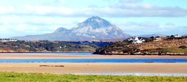 Tourism 2 Gweedore