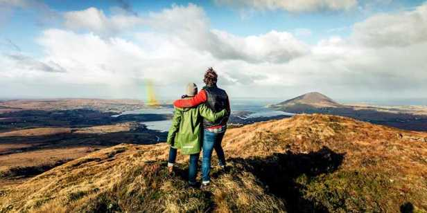 Tourism 4 Romantic Ireland
