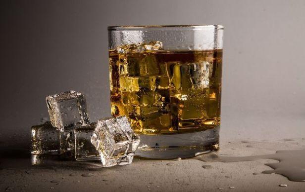 Whiskey 3