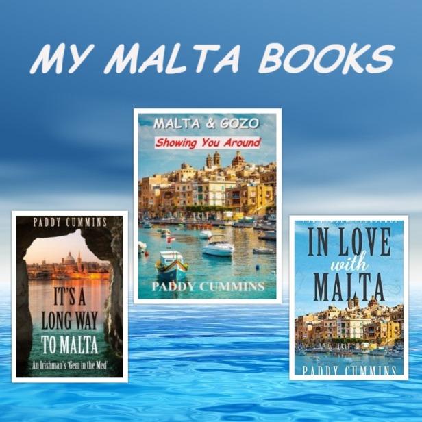 My Malta Books 3
