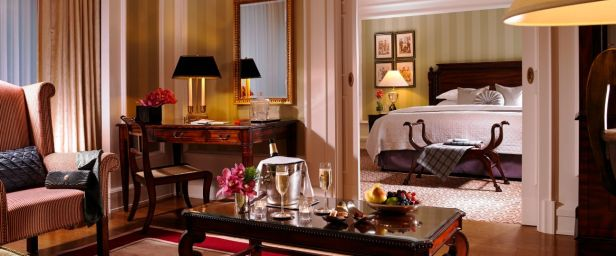 Powerscourt hotel 2