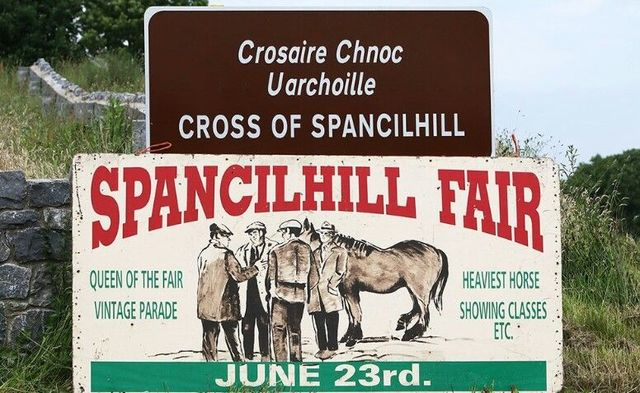 Spancil Hill – The tale behind the famous Irish ballad
