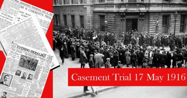 A Casement 5