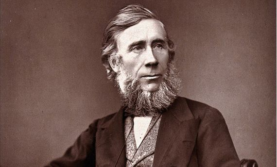 A John T H