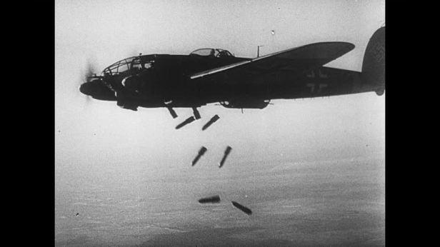 Bombing 2