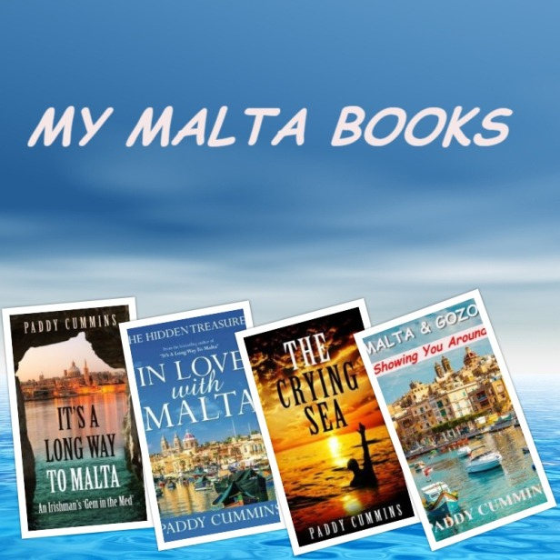 My Malta Books (1)