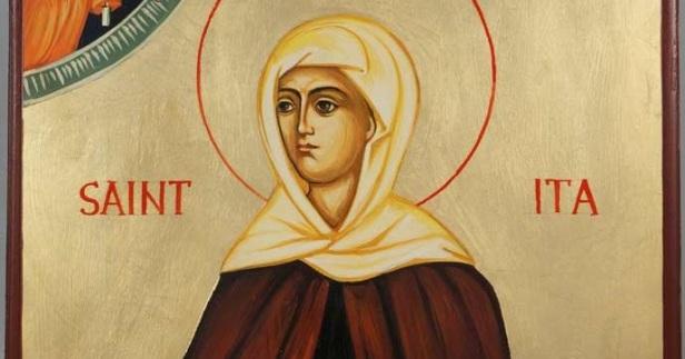 Saint Ita 4