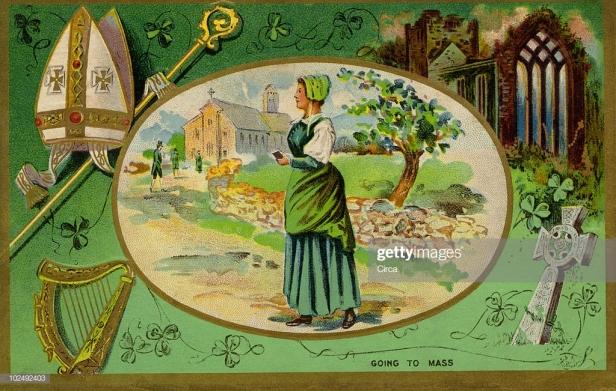 Irish symbols 1